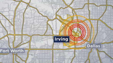 City working to prepare for potential future earthquake activity