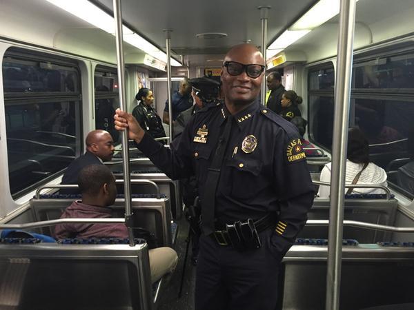 Dallas Police Department Archives - Dallas City News