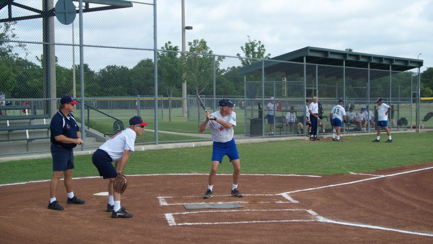 City of Dallas athletic fields get new sports-lighting system