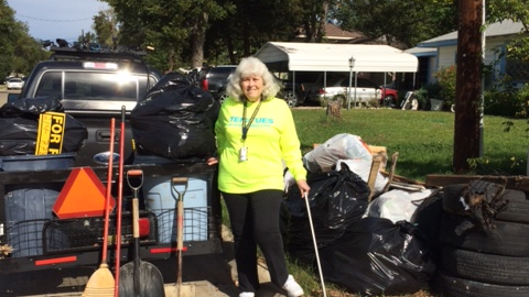 Registration starts for citywide cleanup: Operation Beautification