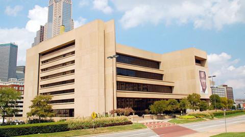 Dallas Public Library to host community event forum