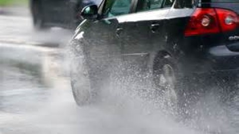 Residents urged to use caution during unpredictable weather