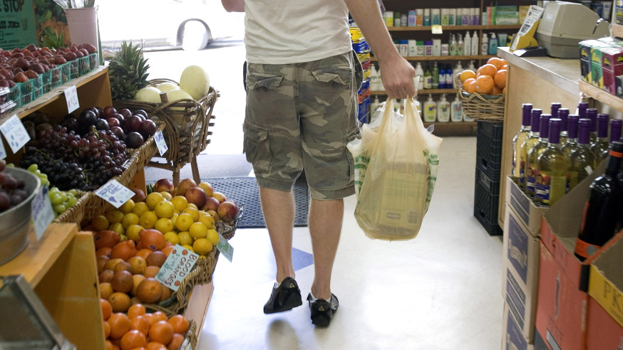 City Council votes to repeal single-use bag ordinance
