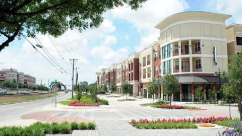 Lancaster Urban Village project receives national recognition