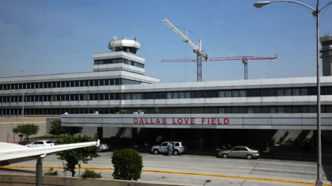 City of Dallas files lawsuit seeking guidance regarding Love Field gates