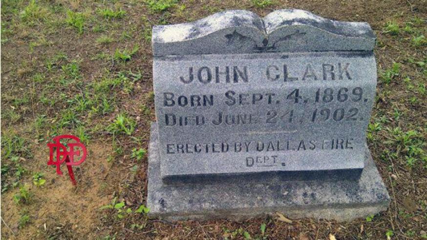 Dallas Fire-Rescue stories of bravery and sacrifice: John Clark