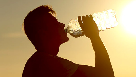 Tips for staying safe, cool during extreme heat