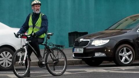 Bike courier and bicycle advocate Christina Jones to talk urban biking