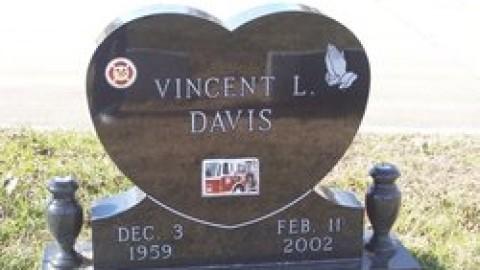 Dallas Fire-Rescue stories of bravery and sacrifice: Vincent Davis