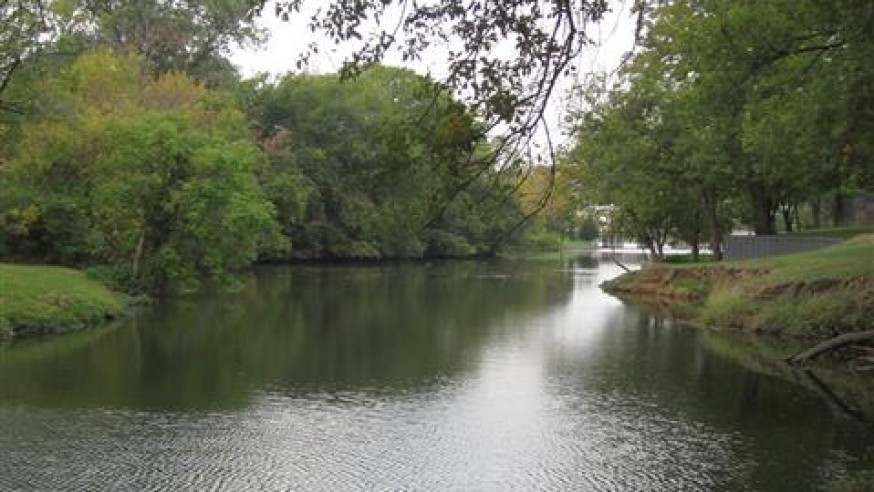 Park and Recreation receives $1 million grant for Bachman Lake Park Trail renovations