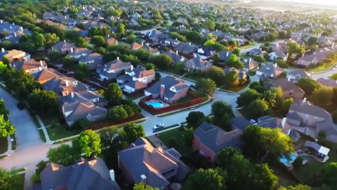 Notice of 2015 Proposed Property Tax Rate for City of Dallas