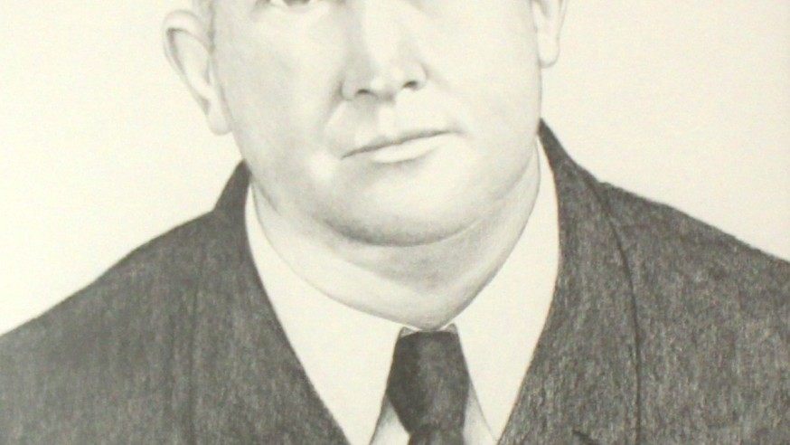 Dallas Fire-Rescue stories of bravery and sacrifice: Captain Albert Eugene (Gene) Russell