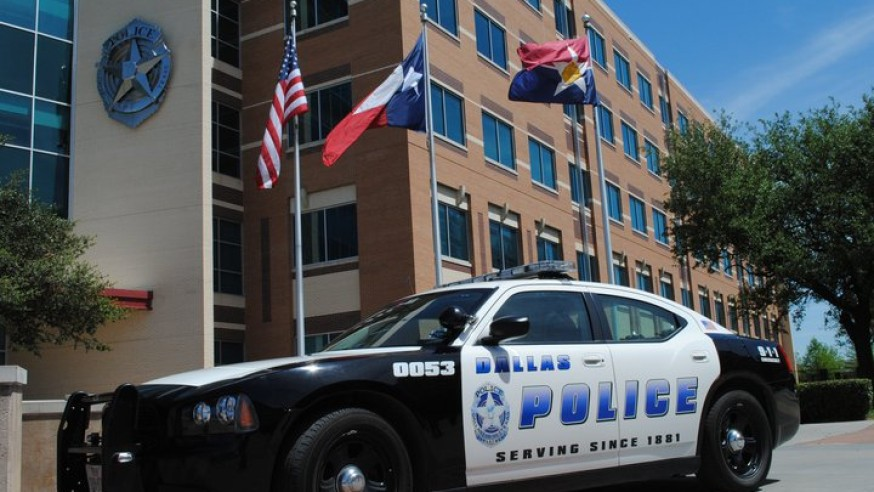 Update on Dallas Police Department security enhancements
