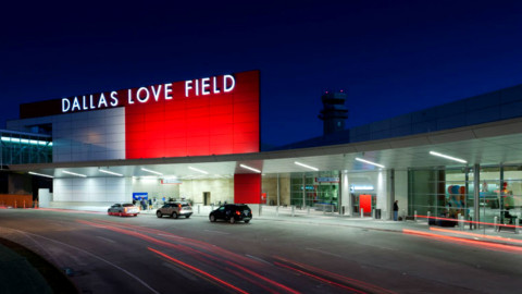 Dallas Love Field helps make holiday travel easy