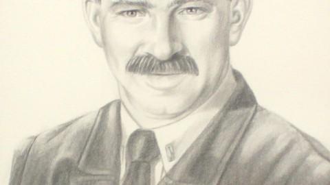 Dallas Fire-Rescue stories of bravery and sacrifice: Lt. Todd W. Krodle