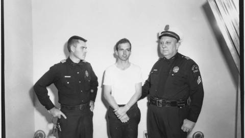 Meet the City Staff: John H. Slate, City of Dallas Archivist