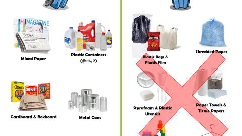 City Sanitation Services makes proper waste disposal easy