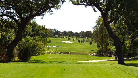 Labor Day Golf Promotion