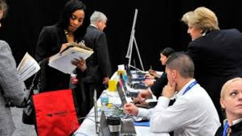 Dallas area hiring: employment education fair to be held Friday