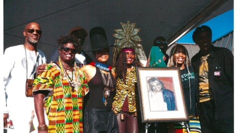 Harambee Festival will celebrate African culture and community Oct. 31