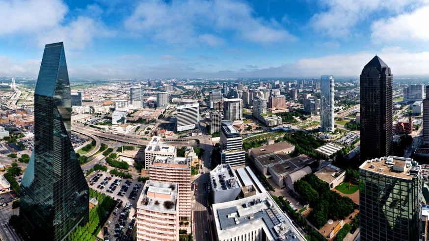 EPA names Dallas top green power user among U.S. cities