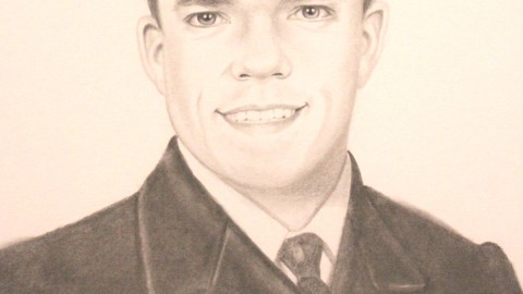 Dallas Fire-Rescue stories of bravery and sacrifice: Jeffery L. Delbert