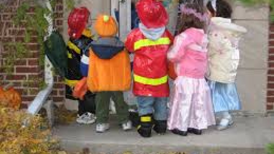 Here's how to make Halloween memorable and safe