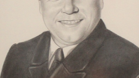 Dallas Fire-Rescue stories of bravery and sacrifice: Stanley Wilson