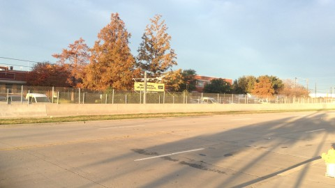 City acquires property near Love Field to accommodate growing demands