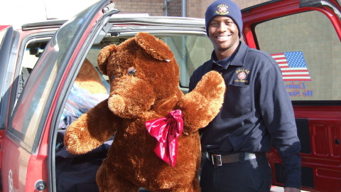 Dallas Fire-Rescue again offers Christmas Assistance