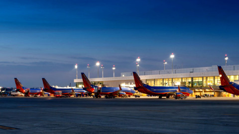Dallas Love Field ranked among highest in airport satisfaction