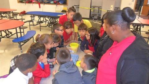 CDBG After School/Summer outreach program impacts children