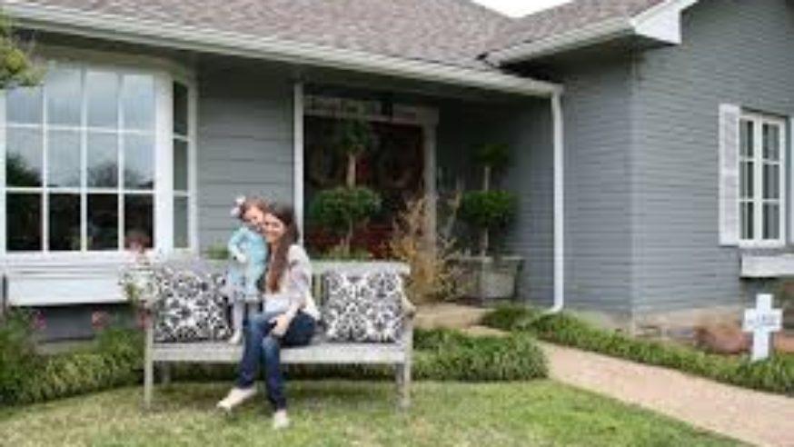 Rebate program helps update older homes in Dallas