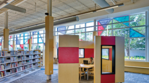 Love the library? Share your stories on Facebook