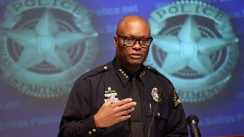 Dallas Police Chief presents newest crime report to City Public Safety Committee