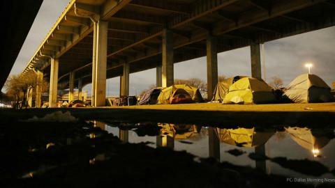 Update: I-45 Encampment Closure Plan