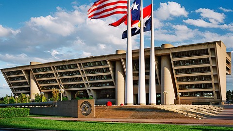 City of Dallas receives Distinguished Budget Presentation Award