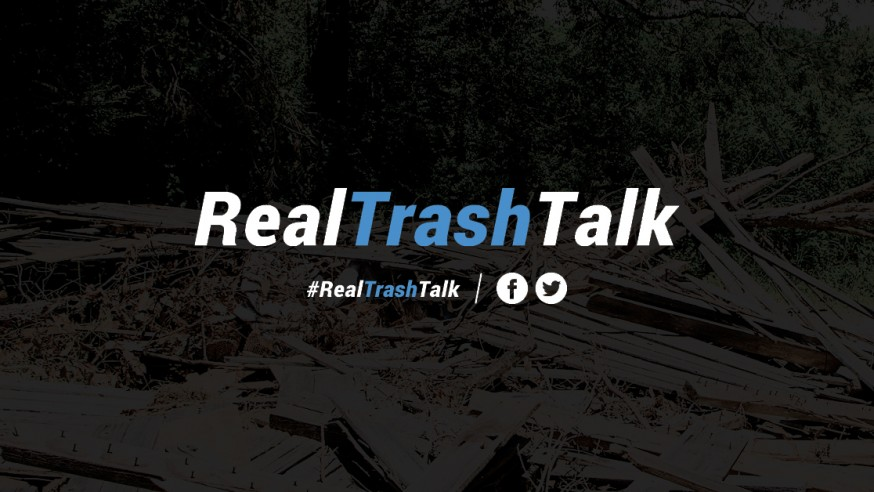 Real Trash Talk: Illegal Dumping in Dallas