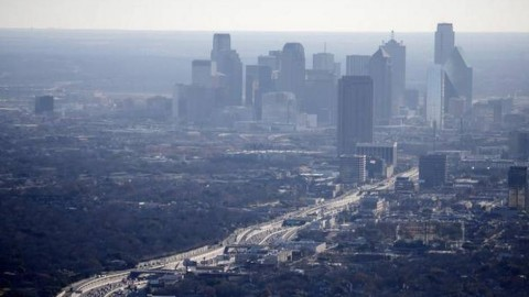 OEQ report proposes solutions to improve Dallas ozone levels