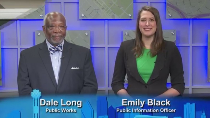 Video: Here's a look at what's going on in Your City