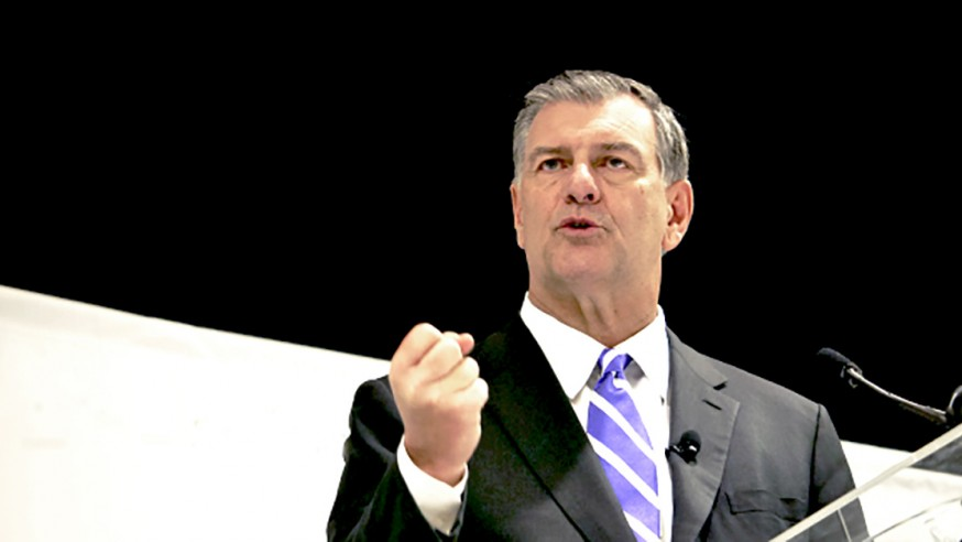 Mayor Rawlings and Fort Worth Mayor will lead Mexico City trade mission