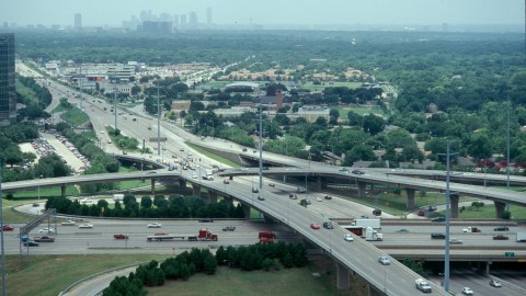 Update on Dallas North Tollway and Bush Turnpike improvements