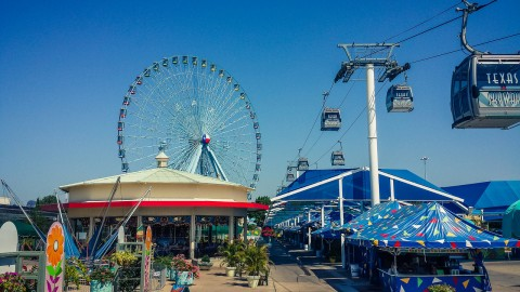 Fair Park celebrates 80 years