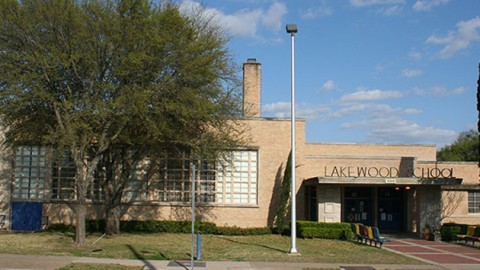Lakewood Elementary School is expanding