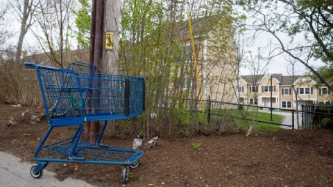On the Agenda: Council will consider shopping cart enforcement ordinance