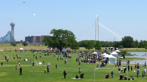 Trinity River Wind Festival rescheduled; to be held Oct. 29