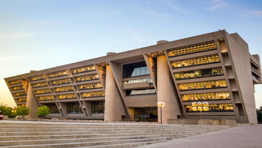 Residents invited to meet City Manager candidates Dec. 6 at Dallas City Hall