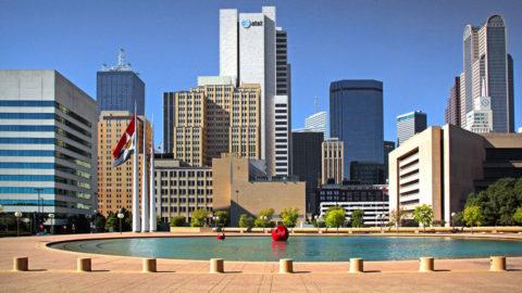 City of Dallas adopts new Economic Development Policy