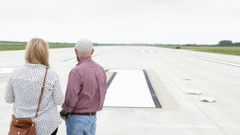 Dallas Executive to hold public hearing on Airport Environmental Assessment