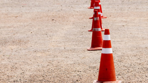 Southbound Greenville Avenue lane closures to begin Monday